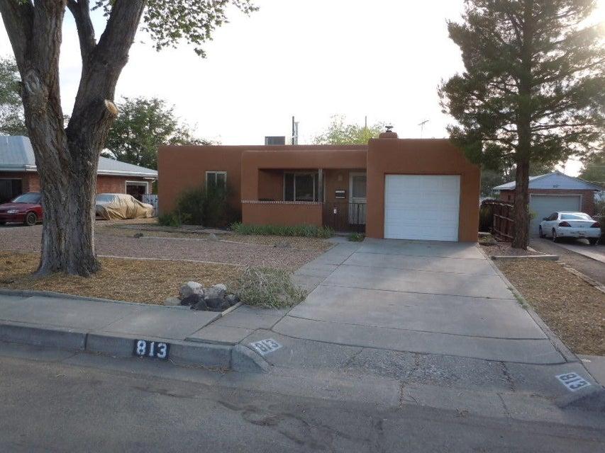 813 Adams Street NE, Albuquerque, NM 87110