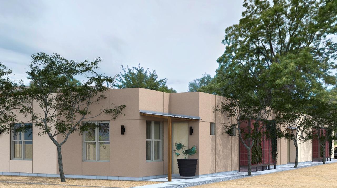 1203 Iron Avenue SW Unit 3, Albuquerque, NM 87102
