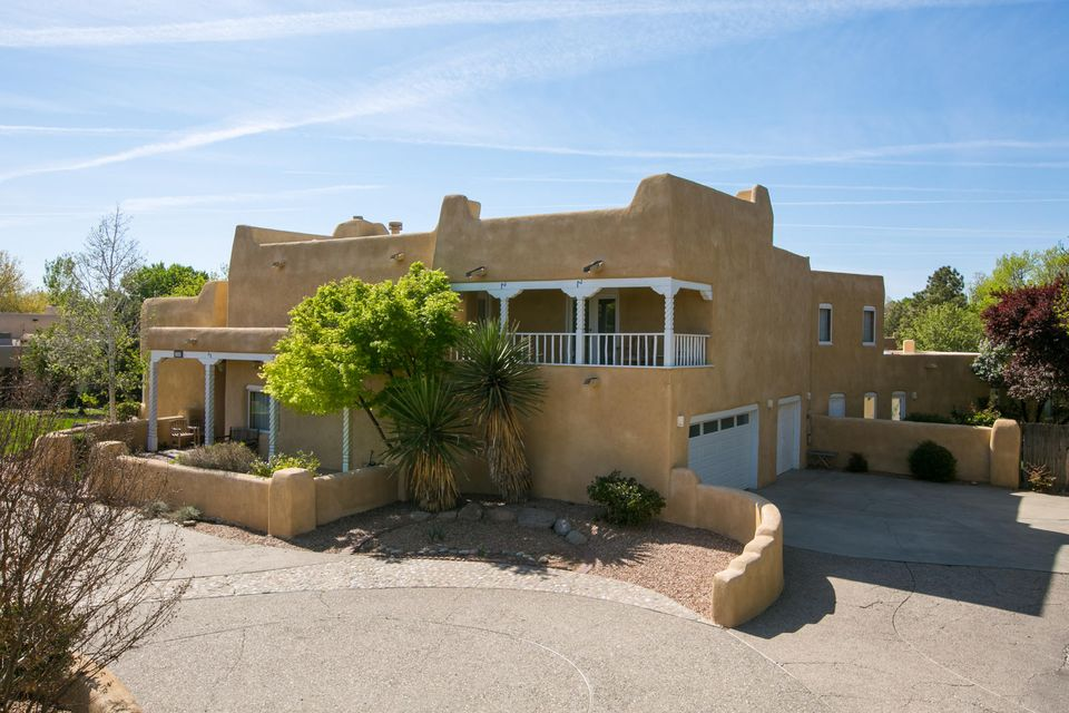 1000 Camino Ranchitos NW, Albuquerque, NM 87114