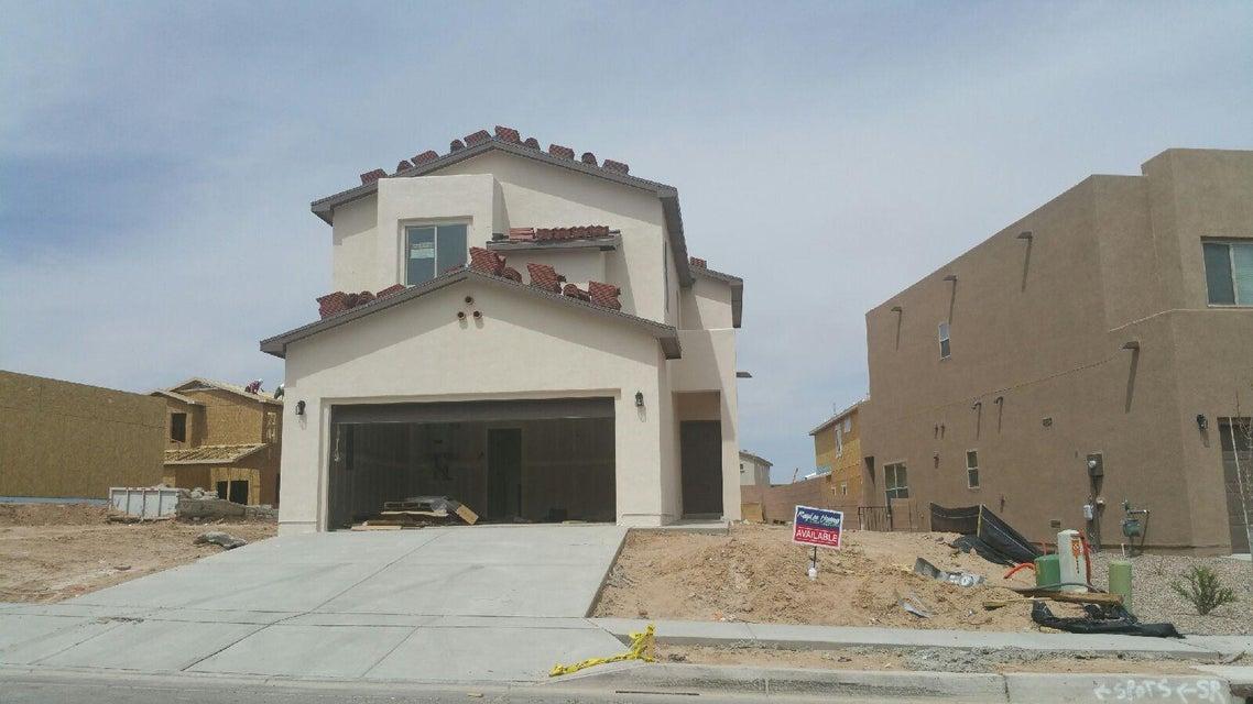 8709 Arkansas Road NW, Albuquerque, NM 87120
