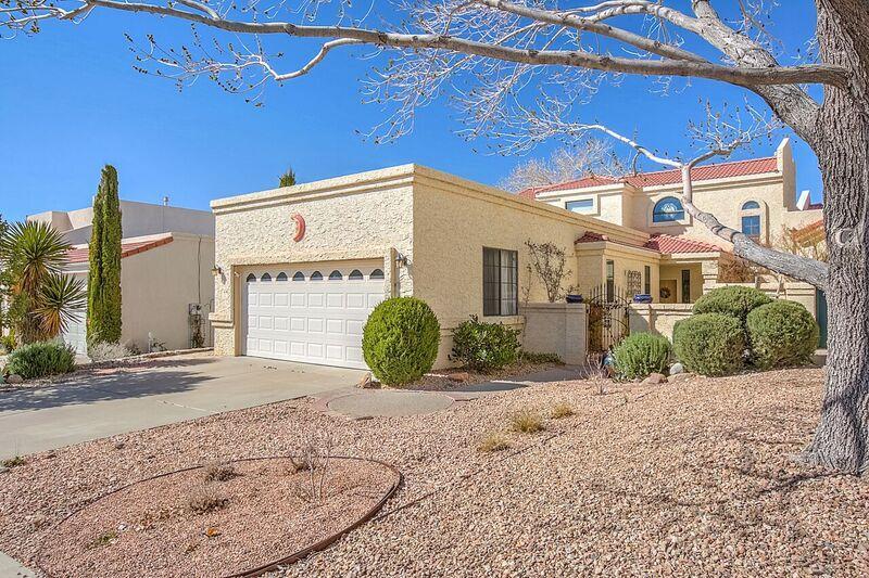 11209 Academy Ridge Road NE, Albuquerque, NM 87111