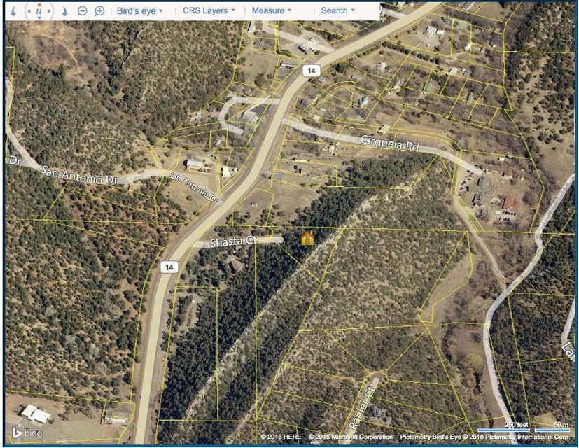0 Shasta Court, Cedar Crest, NM 87008