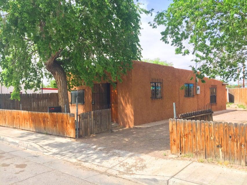 231 Southern Avenue SE, Albuquerque, NM 87102