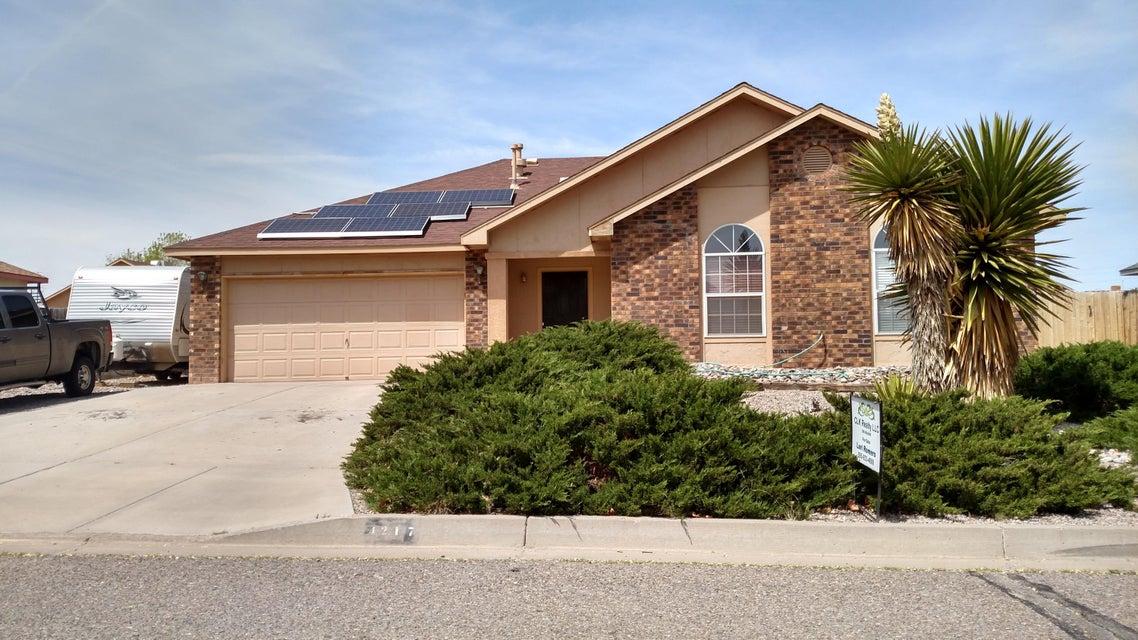 4217 Tobol Court NE, Rio Rancho, NM 87144