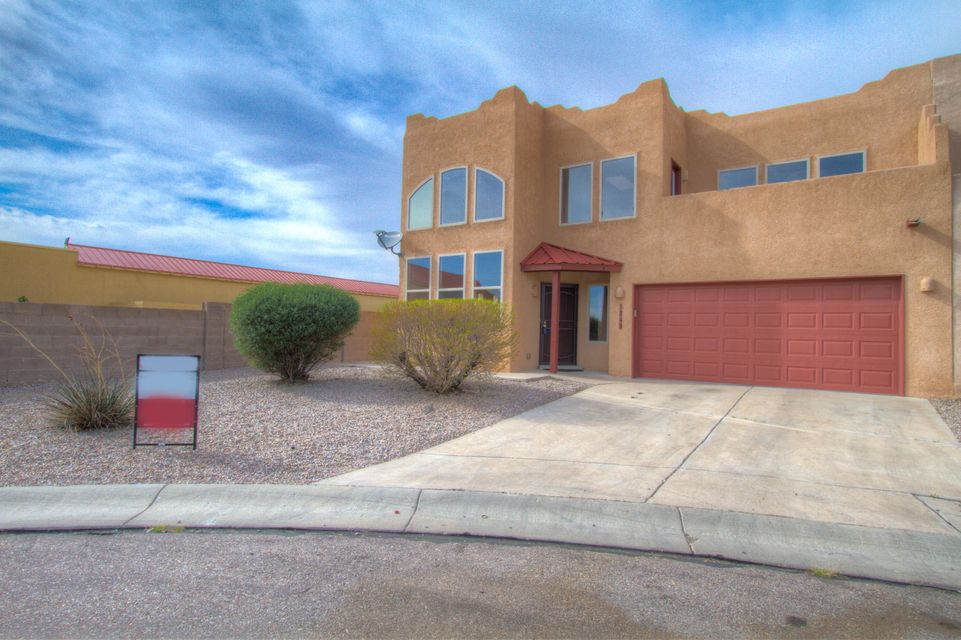 5243 Sugarbear Court NW, Albuquerque, NM 87120
