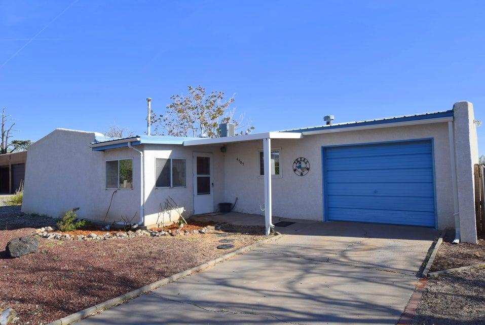 4707 El Alamo Court SE, Rio Rancho, NM 87124