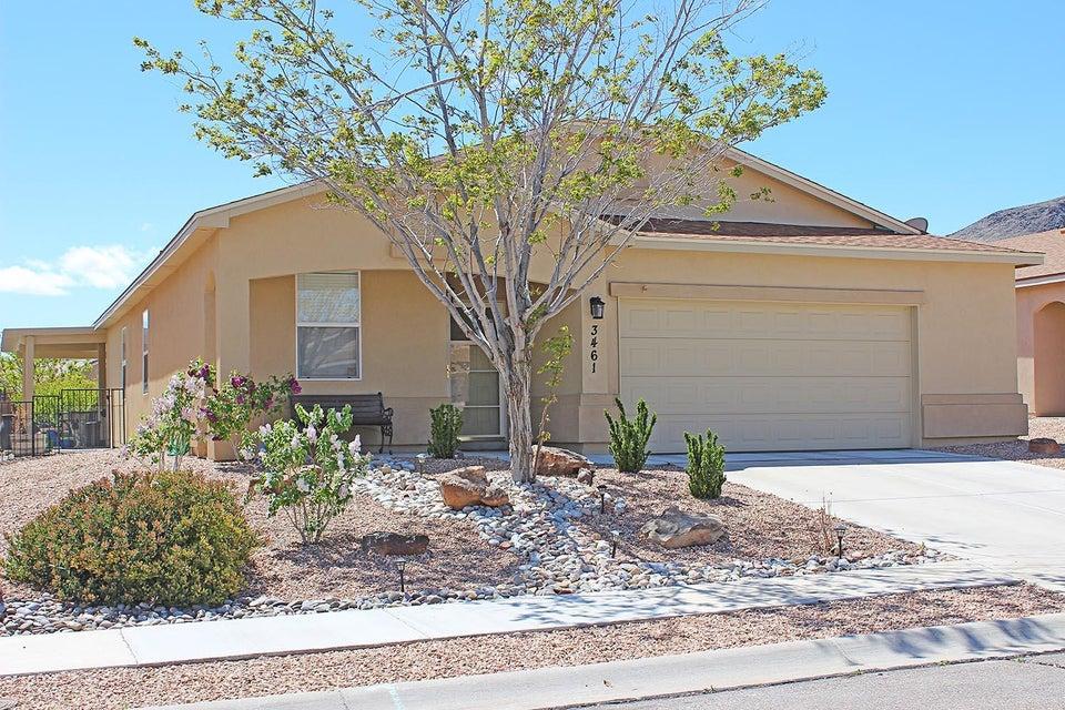 3461 Wagon Wheel Street SW, Los Lunas, NM 87031