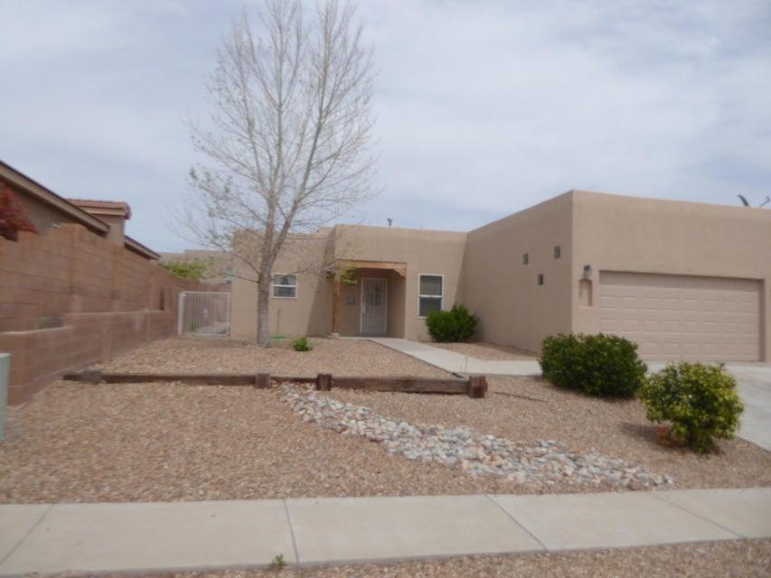 4625 Croyden Avenue NW, Albuquerque, NM 87114