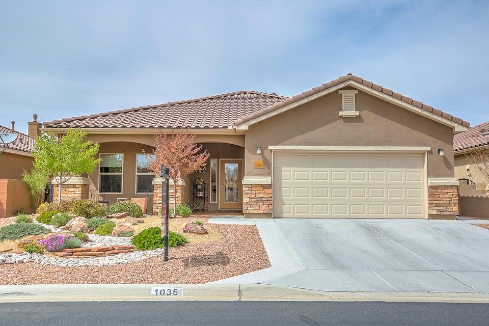 1035 Prairie Zinnia Drive, Bernalillo, NM 87004