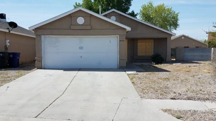 8428 Spotted Pony Avenue SW, Albuquerque, NM 87121