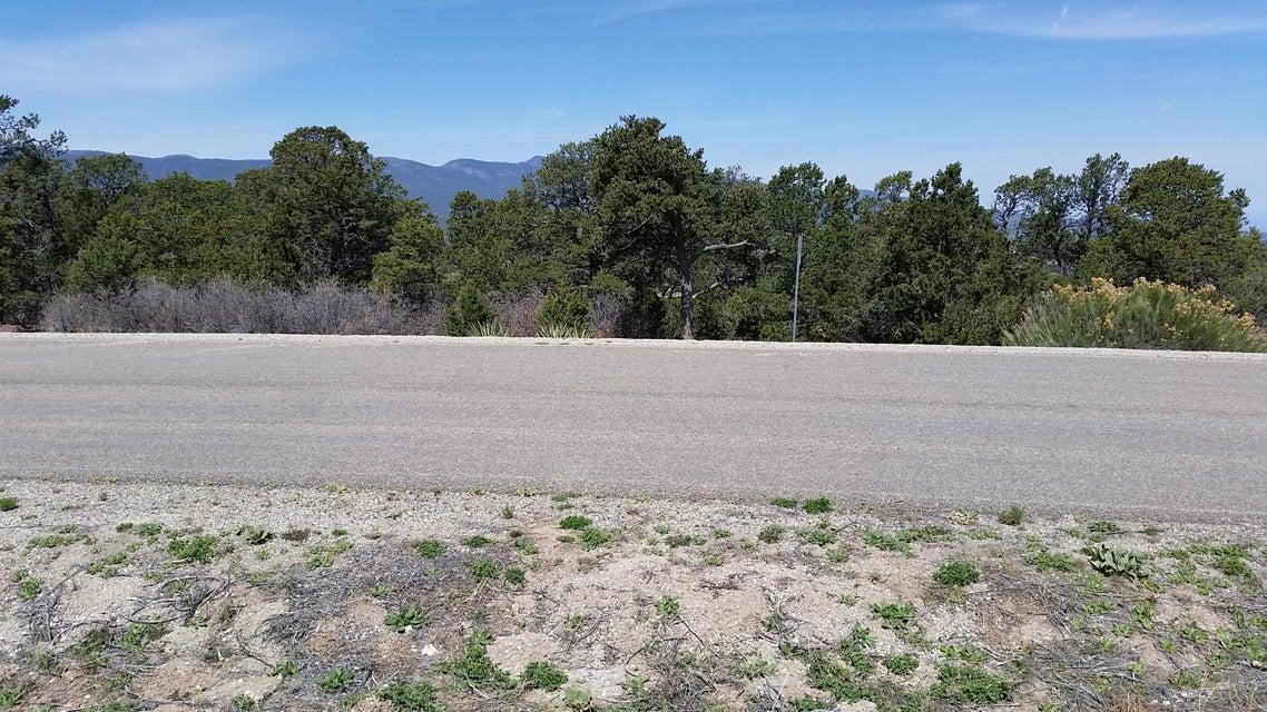31 South Mountain Ct., Tijeras, NM 87059