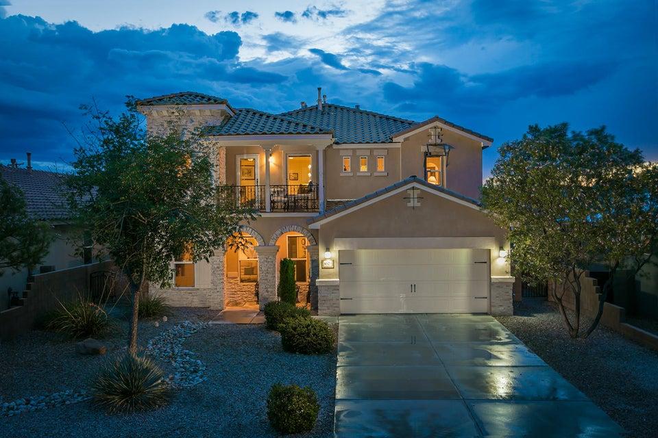 652 Bosque Verde Lane NW, Albuquerque, NM 87104