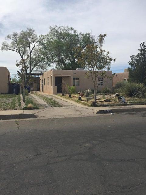 905 Ortiz Drive SE, Albuquerque, NM 87108