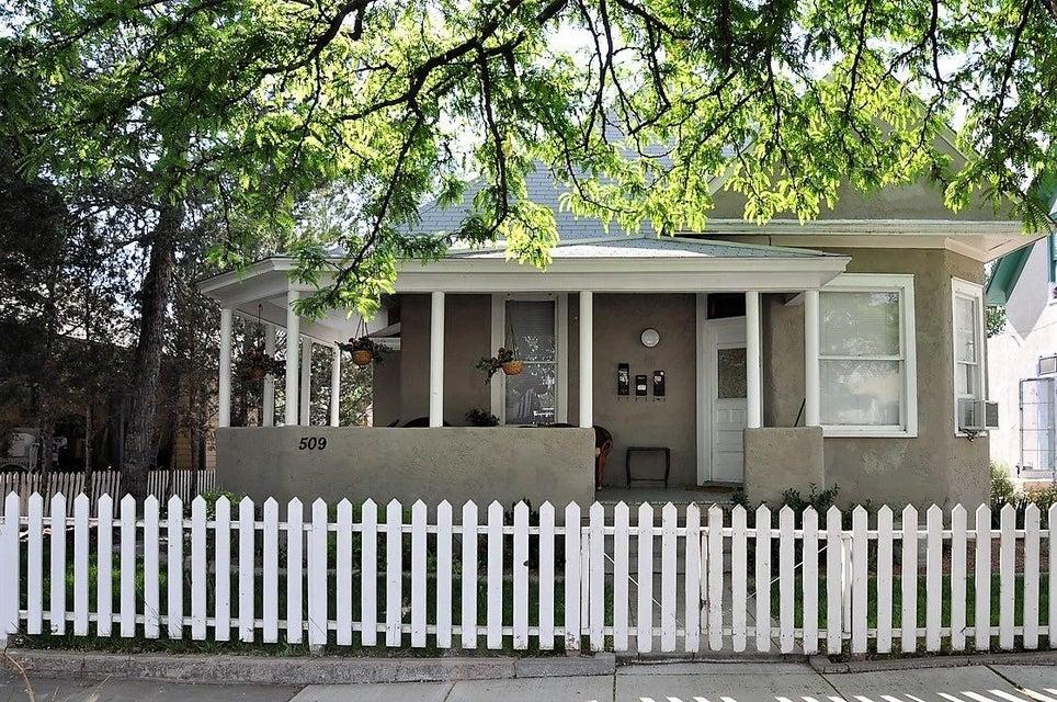 509 Walter Street SE, Albuquerque, NM 87102