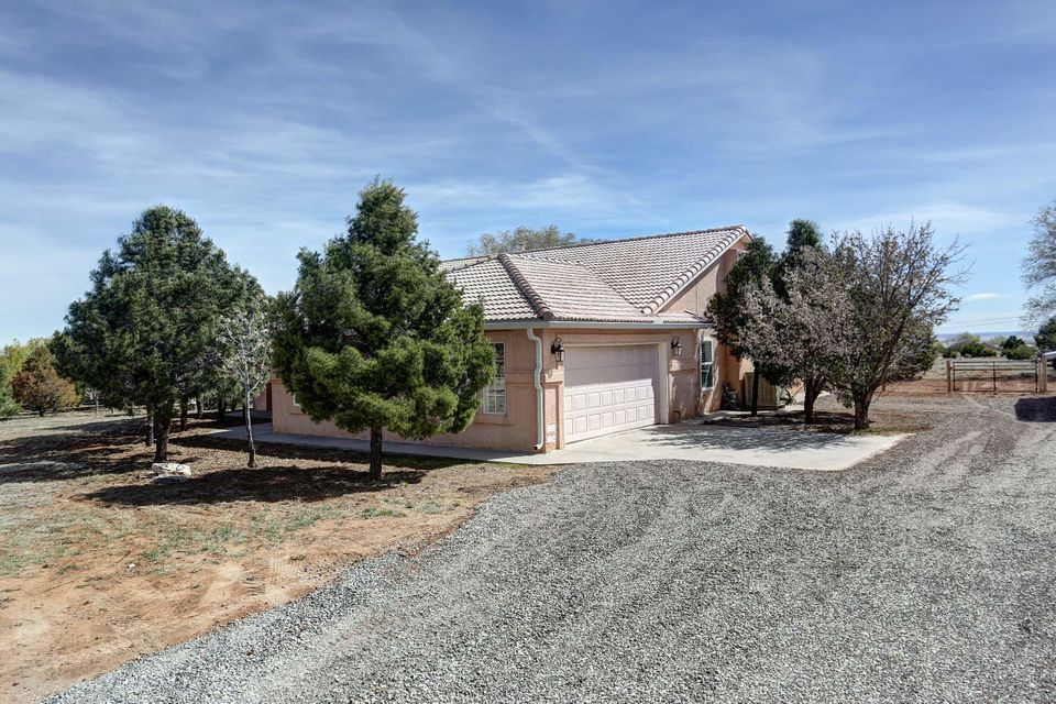 18 Vista Verde Way, Edgewood, NM 87015