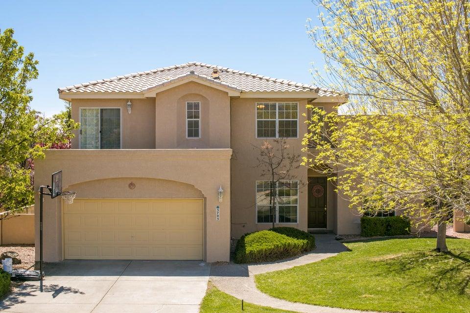 5705 Mimosa Court NE, Albuquerque, NM 87111