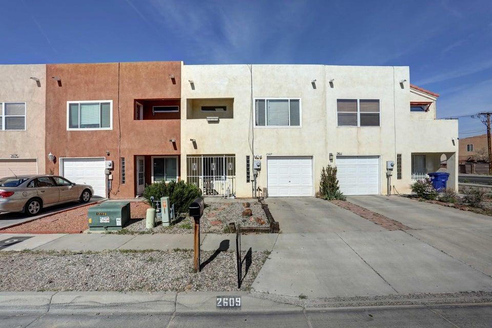 2609 Alamogordo Drive NW, Albuquerque, NM 87120