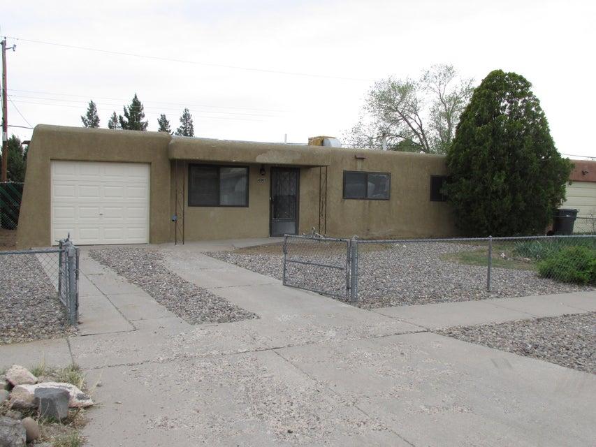 5936 Avenida La Barranca, Albuquerque, NM 87114