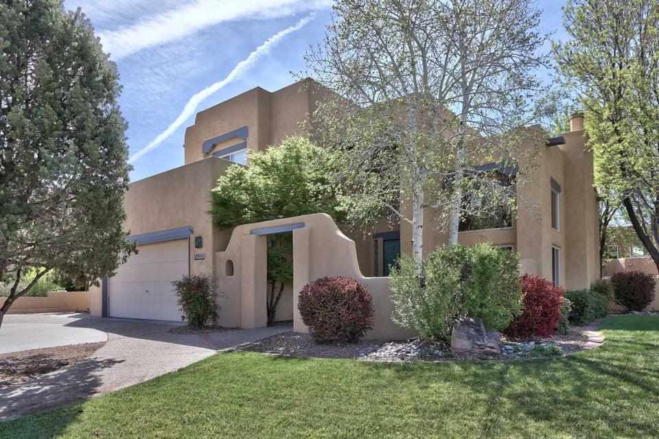 8806 Greenarbor Road NE, Albuquerque, NM 87122