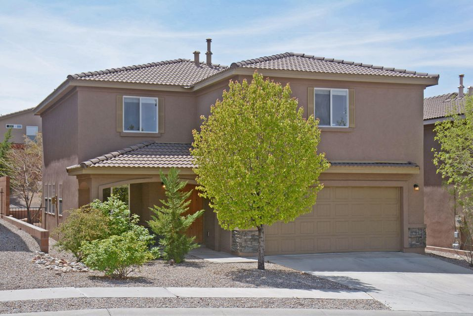 1939 Busher Road SE, Albuquerque, NM 87123