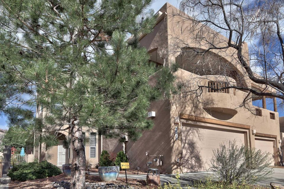 6420 Sage Point Court NE, Albuquerque, NM 87111