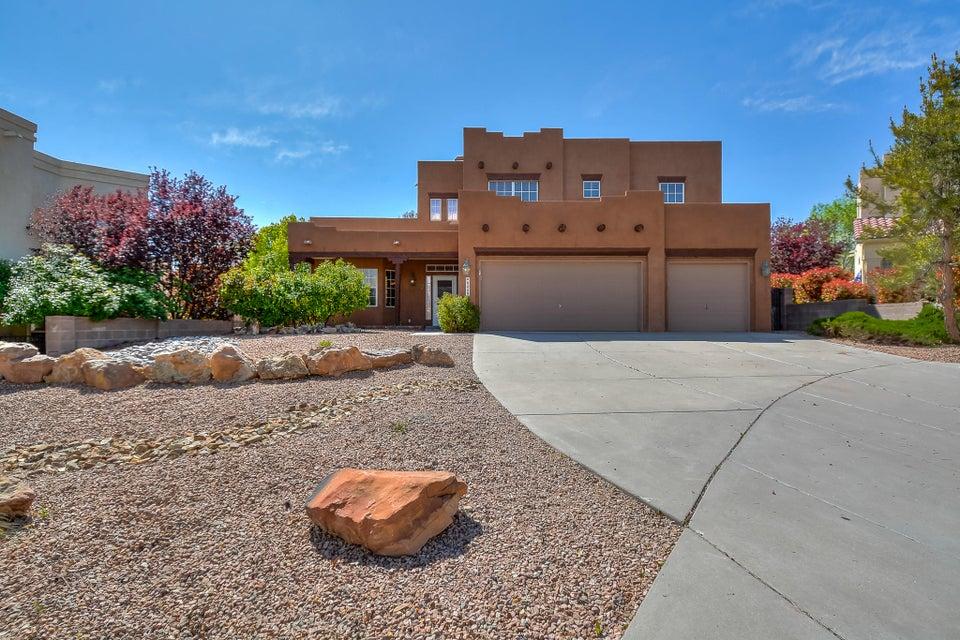 8409 Rancho Verano Court NW, Albuquerque, NM 87120