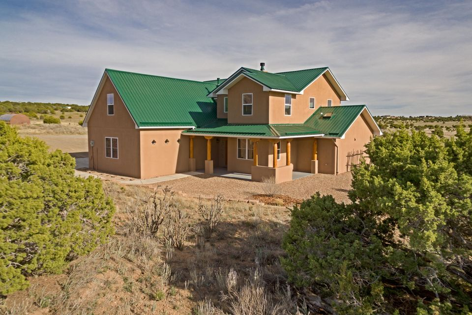 578 E Frost Road, Edgewood, NM 87015