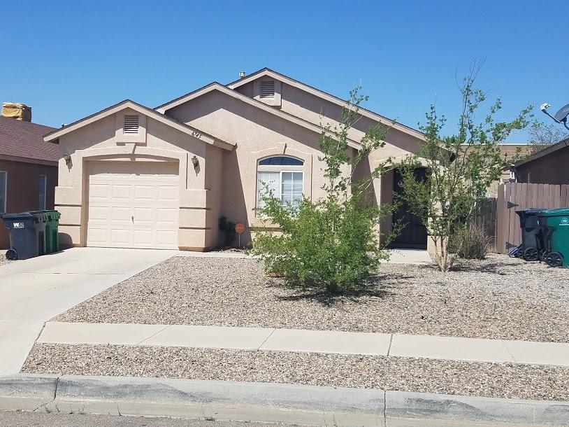 4745 Jessica Drive NE, Rio Rancho, NM 87144