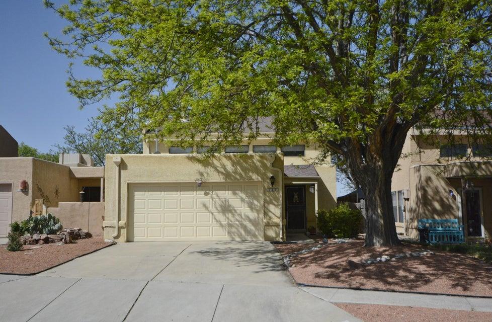 5437 Overlook Drive NE, Albuquerque, NM 87111