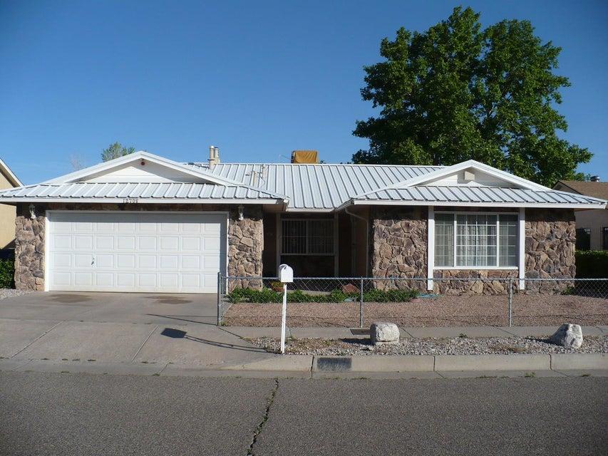 12708 Tomlinson Drive SE, Albuquerque, NM 87123