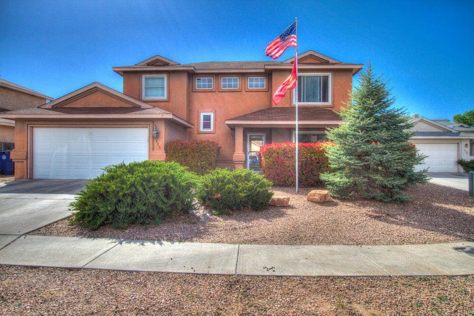 1315 Summerfield Place SW, Albuquerque, NM 87121