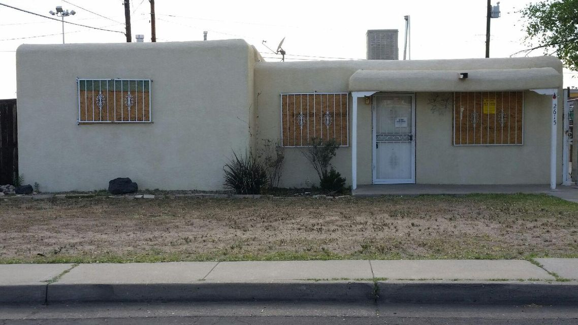 2615 NE Morningside Drive NE, Albuquerque, NM 87110