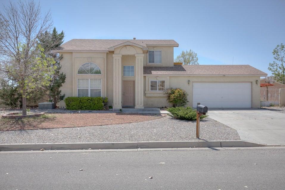 733 Dennison Park Loop SE, Rio Rancho, NM 87124