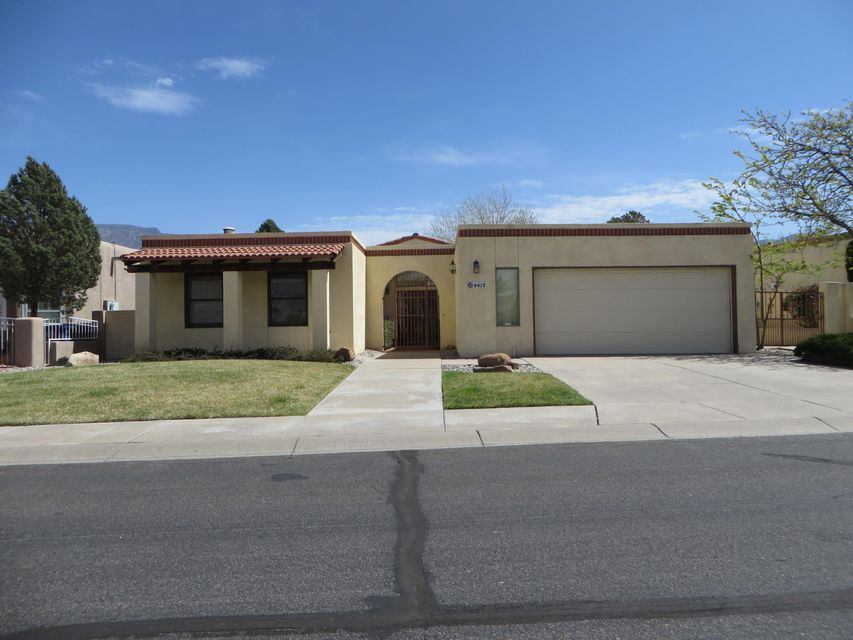 9417 Callaway Circle NE, Albuquerque, NM 87111