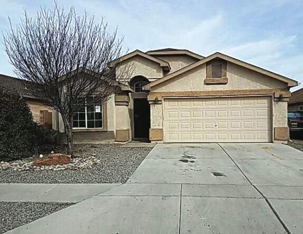 2512 Blue Sky Street SW, Albuquerque, NM 87121