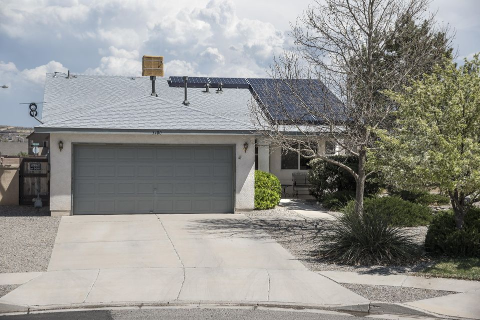 3400 Morgan Meadows Drive NE, Rio Rancho, NM 87144