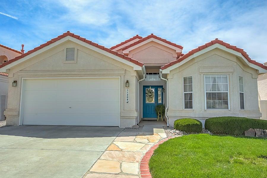 11408 Herman Roser Avenue SE, Albuquerque, NM 87123