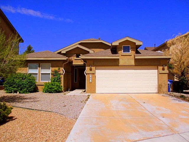 7951 Jamestown Road NW, Albuquerque, NM 87114