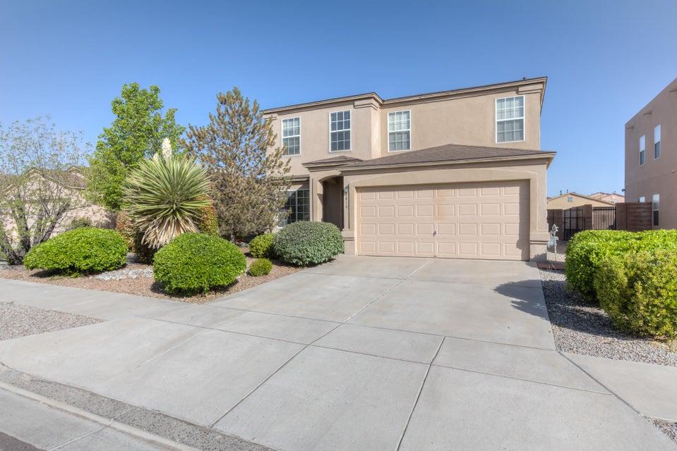 6819 Sirocco Place NW, Albuquerque, NM 87114