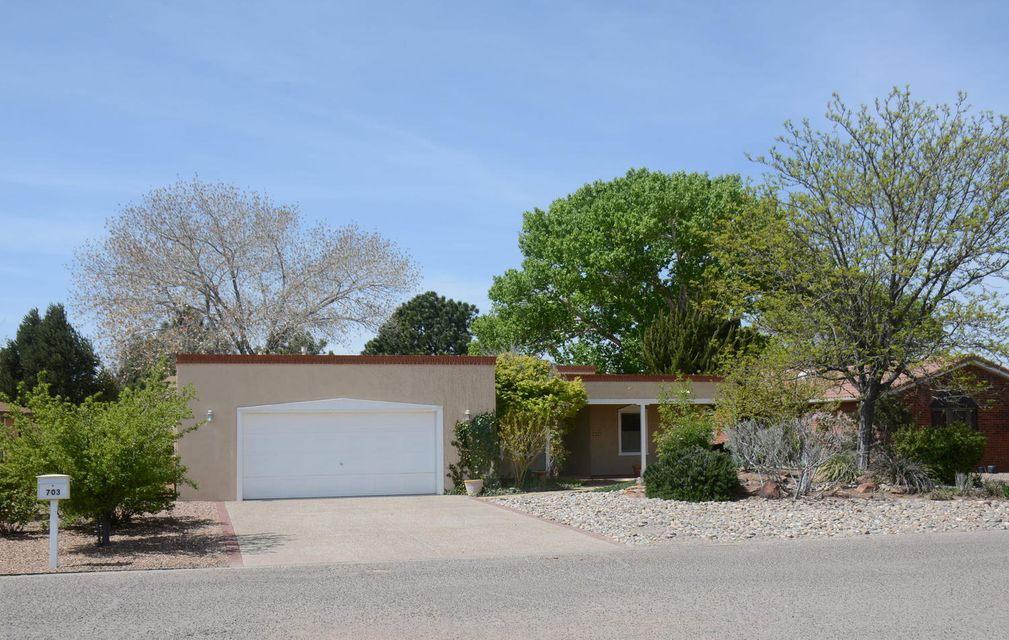 703 Carmel Drive, Rio Communities, NM 87002
