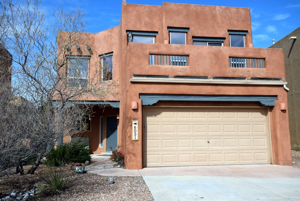 6031 Goldfield Place NE, Albuquerque, NM 87111
