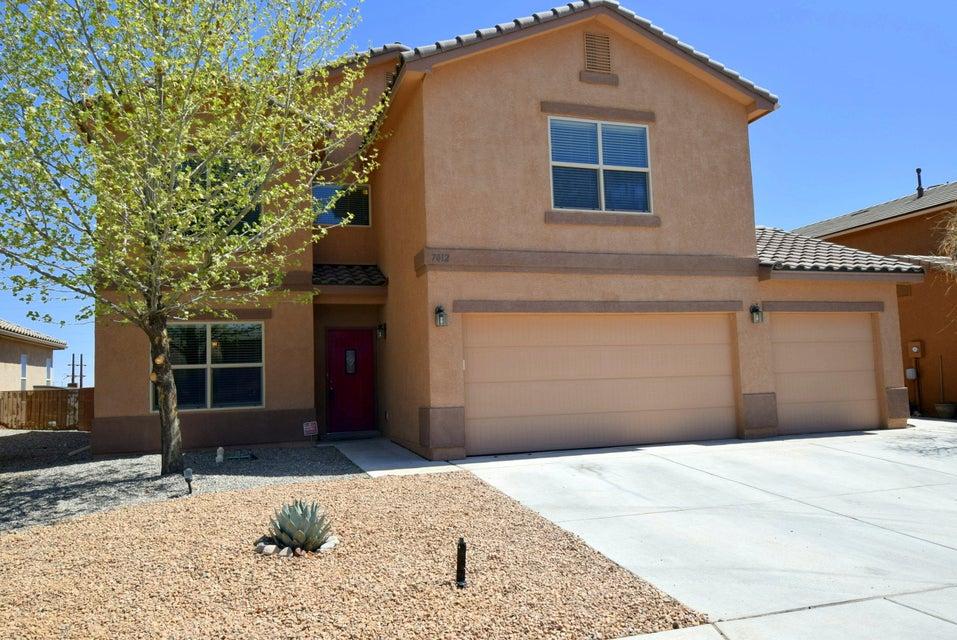 7012 Vista Del Sol Drive NW, Albuquerque, NM 87120