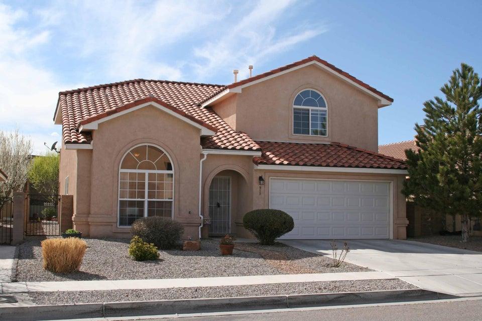 915 Tambora Street NW, Albuquerque, NM 87120