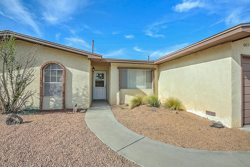 6417 Esther Avenue NE, Albuquerque, NM 87109