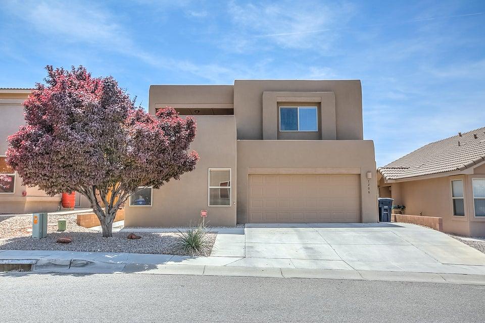 7208 Dancing Eagle Avenue NE, Albuquerque, NM 87113