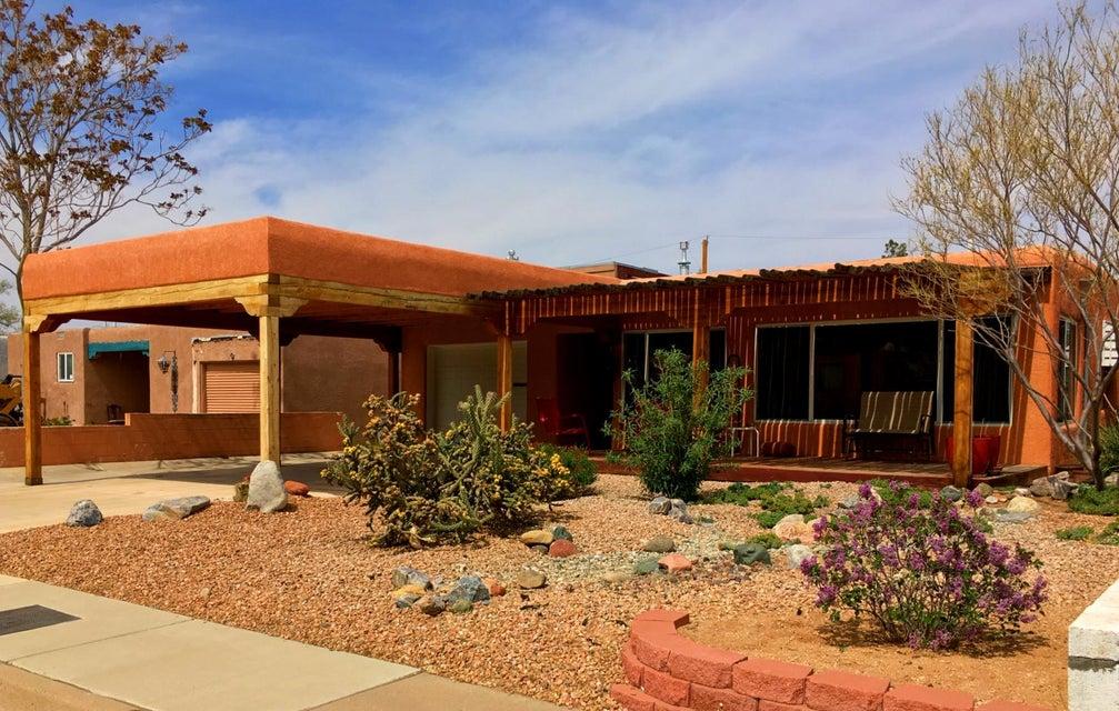 1812 Morningrise Place SE, Albuquerque, NM 87108