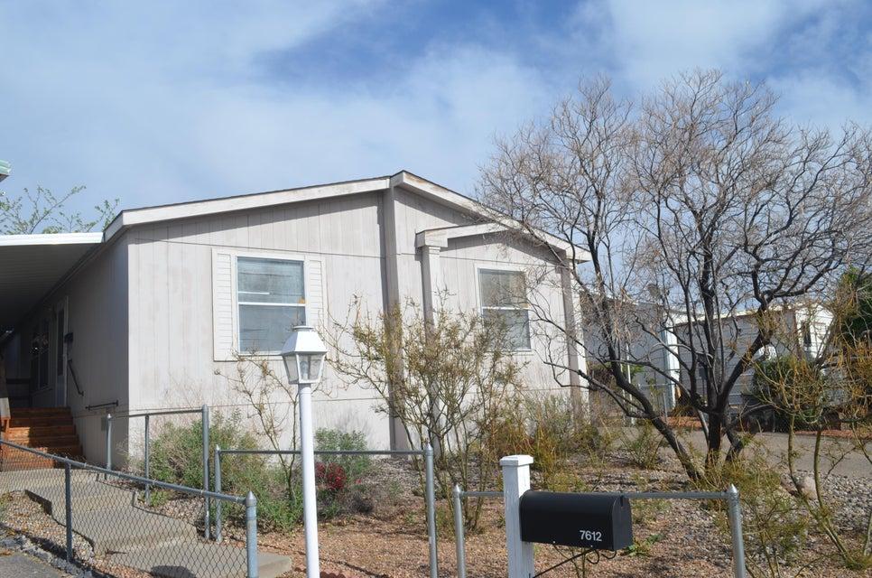 7612 Sharps Road NE, Albuquerque, NM 87109