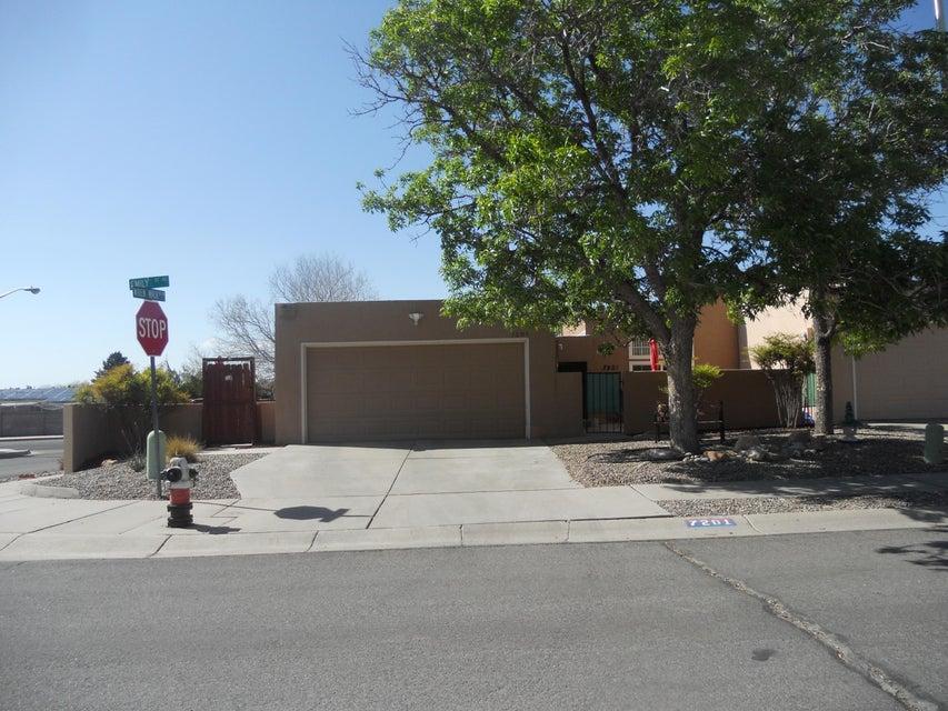 7201 Emily Street NE, Albuquerque, NM 87109