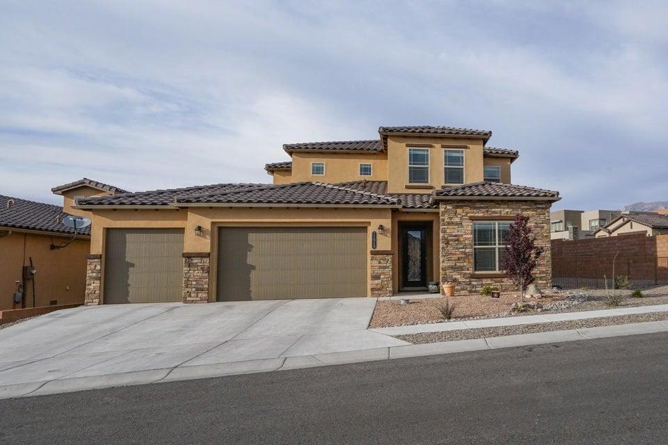 11919 Giacomo Avenue SE, Albuquerque, NM 87123