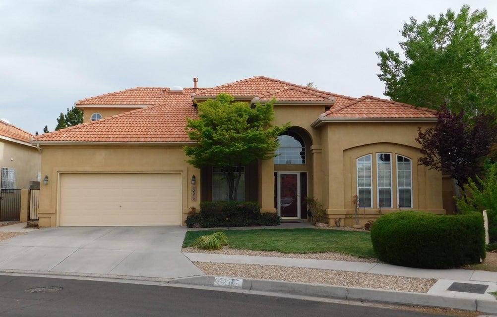 12012 Gazelle Place NE, Albuquerque, NM 87111